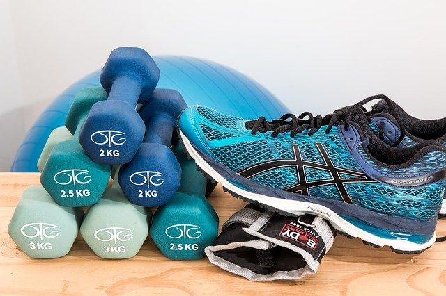 Dieta biologica per gli sportivi