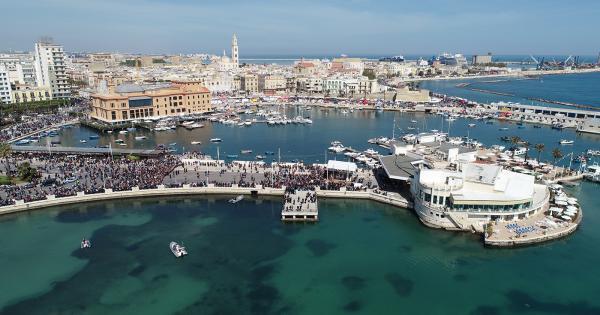 Supermercati e punti vendita biologici a Bari: indirizzi e numeri utili