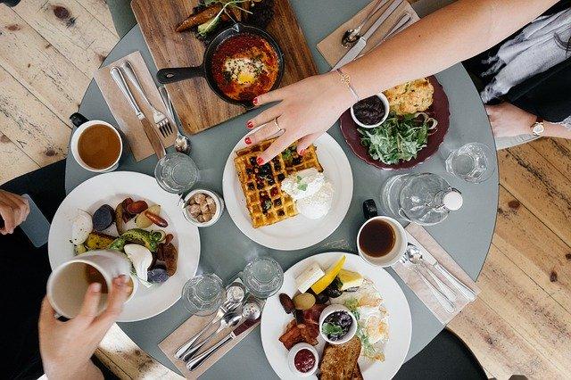5 consigli utili per la colazione dei bambini