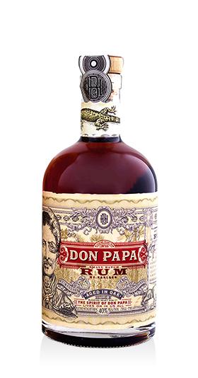 Distillati dal mondo, il rum Don Papa si conferma tra i più amati dagli italiani