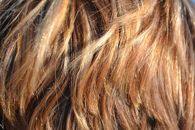 La migliore tinta biologica per capelli naturale