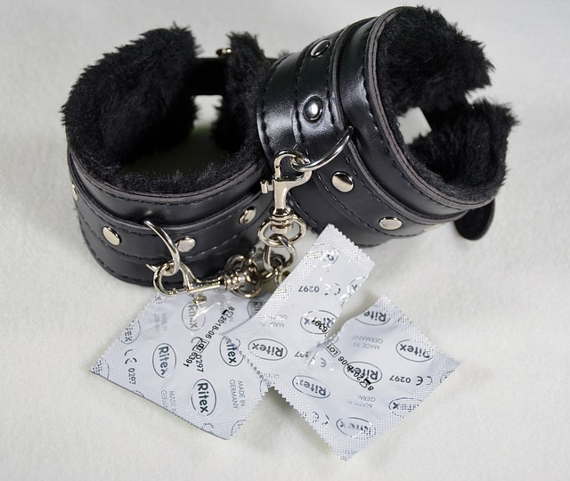 Sex toys: attenzione a scegliere materiali sicuri