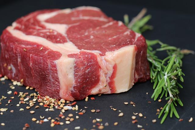 Alimenti ricchi di ferro: quali sono e come sceglierli