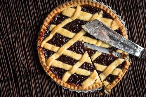 Crostata di marmellata: come scegliere e realizzarla con ingredienti bio