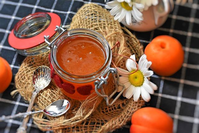 Marmellata di albicocche bio: i migliori prodotti su macrolibrarsi